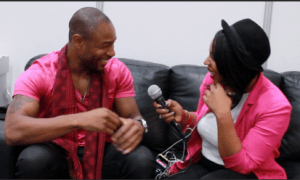 Tank talks Industry Competition, Career Longevity for Artists and Happy Music [VIDEO]