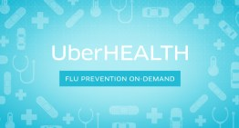 Free Flu Shots in DC from Uber