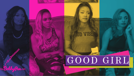 Exclusive: Get into Good Girl! Meet Philly's Newest R&B Sensation [VIDEO]