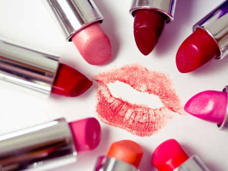 Kiss Proof Pouts Perfect for Valentine's Day