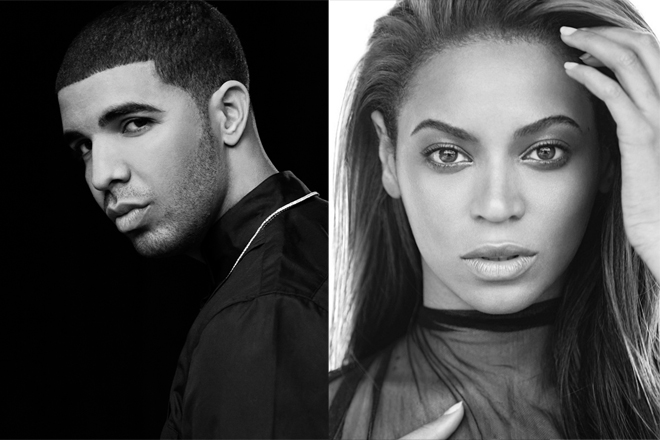 "Listen to Drake's New Song ""Can I?"" Featuring Beyonce [STREAM]"