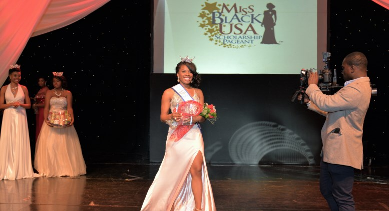 Miss Black USA 2015 Returns to the Nation's Capital with Contestants Competing for Top Honors [EVENT]