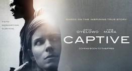 "EXCLUSIVE | New Thriller ""Captive"" Recounts Evocative True Story [PODCAST]"