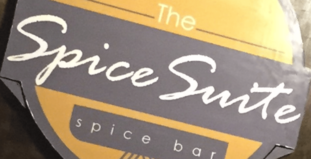 Angel Anderson's BRAND NEW cafe The Spice Suite is spicing up D.C. [VIDEO]
