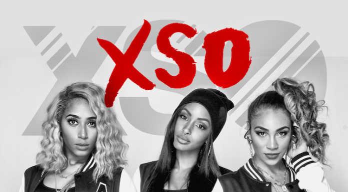 Revenge of the Girl Group | Meet XSO at Monica's Code Red Tour [VIDEO]