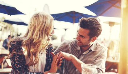 Why date nights fail - the bold givers