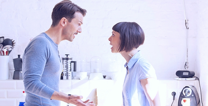 how to stop arguing with my spouse - theboldgivers