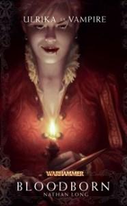 Bloodborn, by Nathan Long