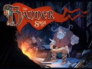 The Banner Saga, by Stoic Studios