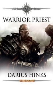 Warrior Priest, by Darius Hinks