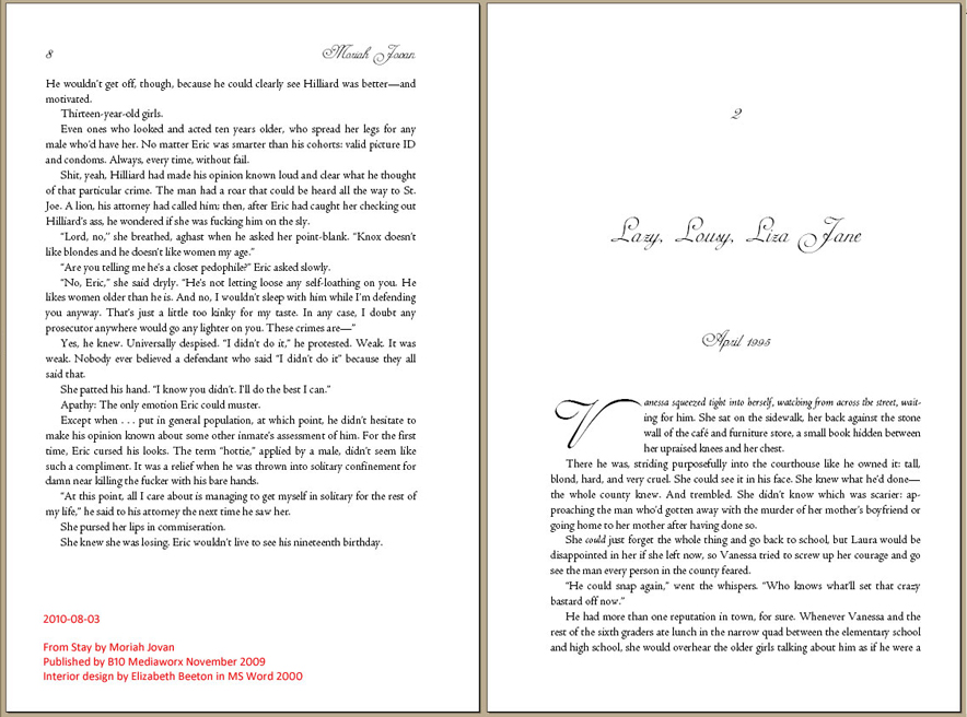 ms word novel template - Ozilalmanoof - microsoft word book template