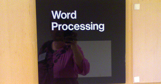 Book Page Layout Preparation Cleaning Up Your Word Files - another word for presume