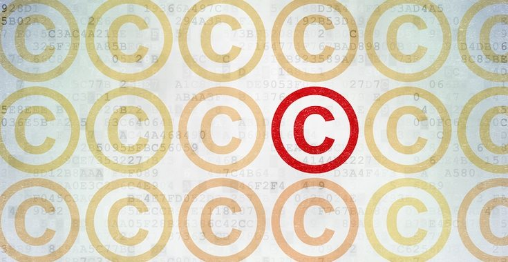 6 Copyright Page Disclaimers to Copy and Paste Into Your Book