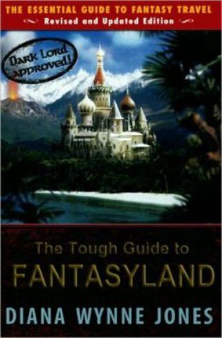 tough guide to fantasy land