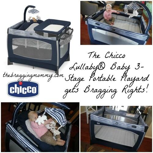 Medium Of Chicco Pack N Play
