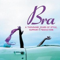 Bra, A Thousand Years of Style, Support and Seduction