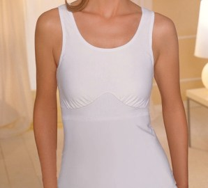Amoena Post Surgery Mastectomy Camisole