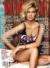 Vogue June 2013