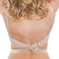 low back bra strap