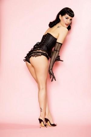 Lucy B Ruffled Panties
