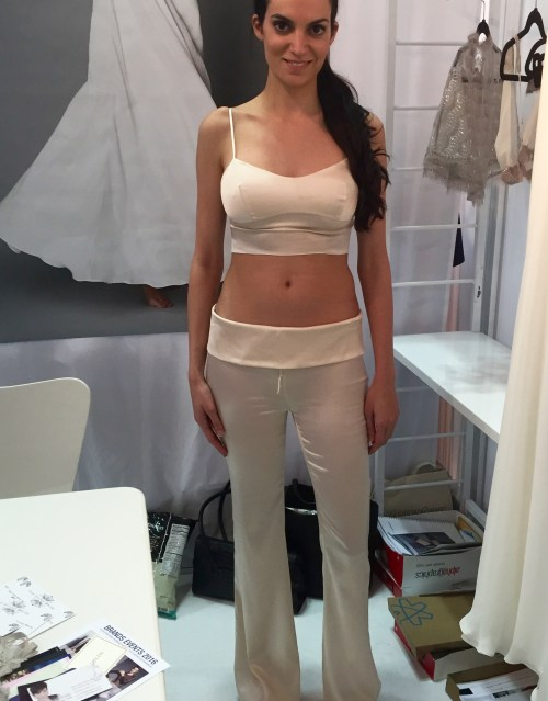 AW2016 Lingerie Trends