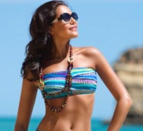 Jamu Australia Jamil Soft Cup Bikini