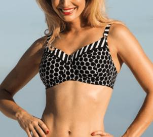 Anita Mastectomy Bikini Jacuba
