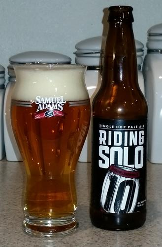 10 Barrel Riding Solo