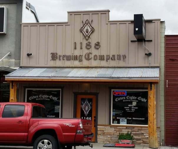 1188 Brewing Company