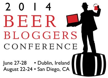 Beer Bloggers Conference 2014