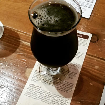 Bend Brewing Tainted Love