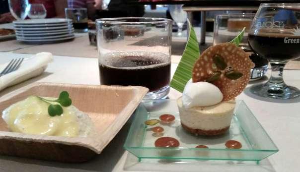 BBC16: Delicious desserts