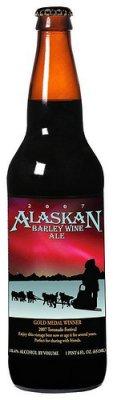Alaskan Barley Wine