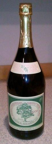 Anchor Christmas Ale 2009 magnum