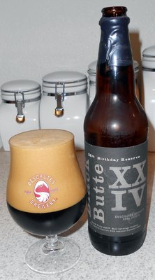 Deschutes Black Butte XXIV