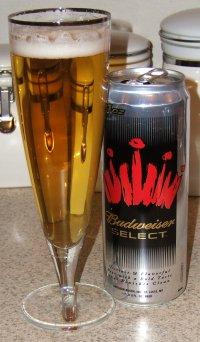 Budweiser Select