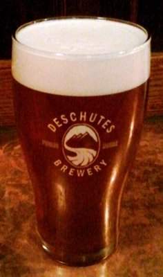 Deschutes Brewery Pompion
