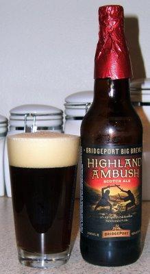 BridgePort Highland Ambush