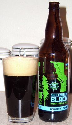 HUB Secession Black IPA