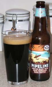 Pipeline Porter