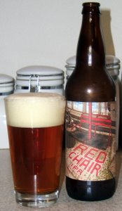 Red Chair IPA