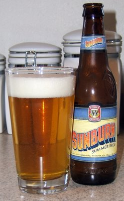 Sunburn Summer Brew
