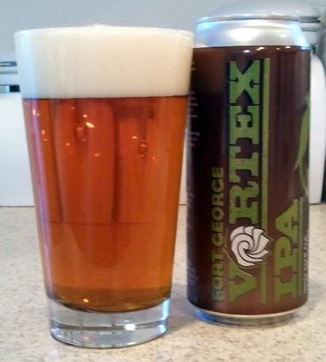 Fort George Vortex IPA