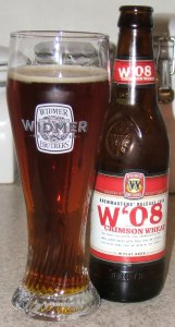 W '08 Crimson Wheat