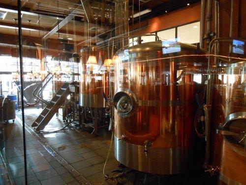 Brewzzi brewery