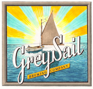 Grey Sail Brewing logo