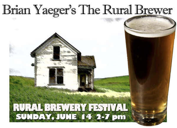 Brian Yaeger's The Rural Brewer