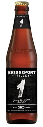 BridgePort Trilogy Series #1