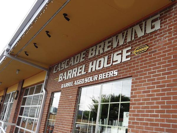 Cascade Barrel House