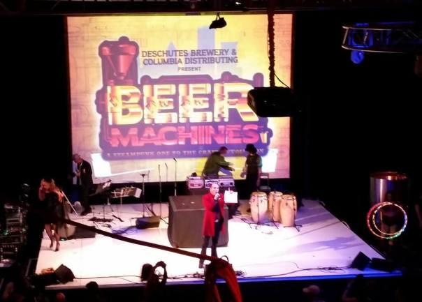 Beer Machines